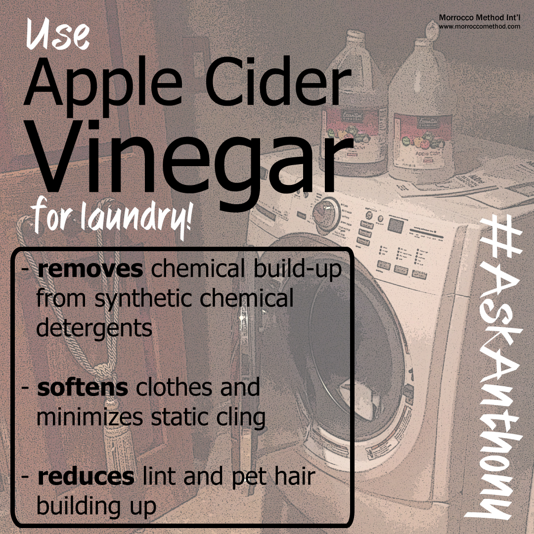 How To Use Apple Cider Vinegar For Hair Build Up